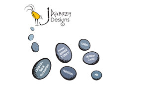 J Aubrey Designs Website Preview